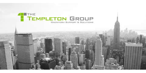 The Templeton Group - NYC Macintosh Support, IT Consulting, Services, New York, New York