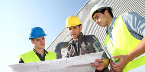 3 Qualities to Look for in a Civil Engineering Firm, Covington, Kentucky