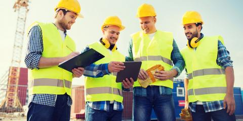 6 Different Types of Civil Engineers, Covington, Kentucky