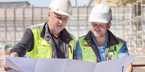 3 Benefits of Having a Civil Engineering Firm Work on Your Construction Job, La Marque, Texas