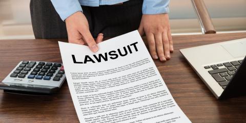 Torrington Attorneys Explain Civil Litigation, Torrington, Connecticut