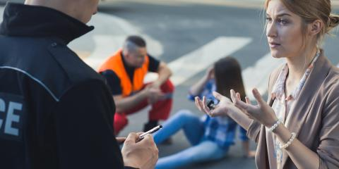 5 Frequently Asked Questions About Car Accidents Involving Pedestrians, Torrington, Connecticut