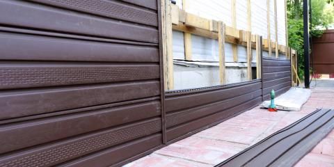 4 FAQs About Vinyl Siding You Need to Know, Franklin, Ohio