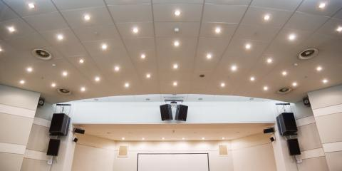 3 Ways Your Business Will Benefit from a Commercial Sound System, 4, Louisiana