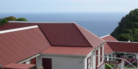 Why You Should Get Metal Roofing for Your Home, Clarinda, Iowa