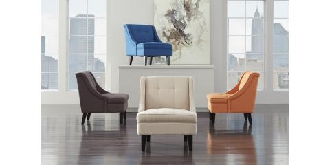 ENTER TO WIN A FREE CLARINDA ACCENT CHAIR!!!, St. Louis, Missouri