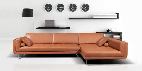 3 Considerations to Make When Buying a Sectional Sofa, Symmes, Ohio