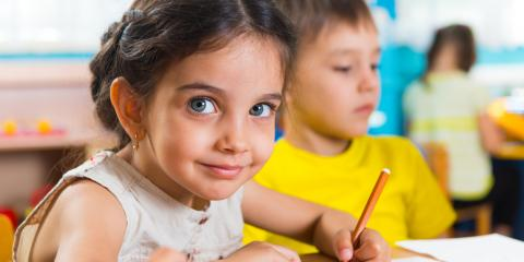 3 Things to Look for in a Preschool Program, East Greenwich, New Jersey