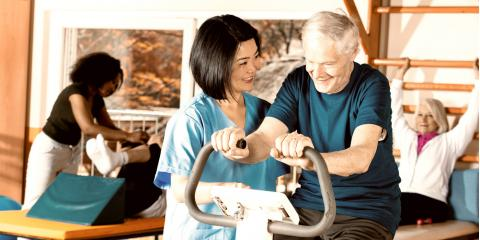 Your Guide to Rehab Therapy After a Stroke, Clarksville, Arkansas