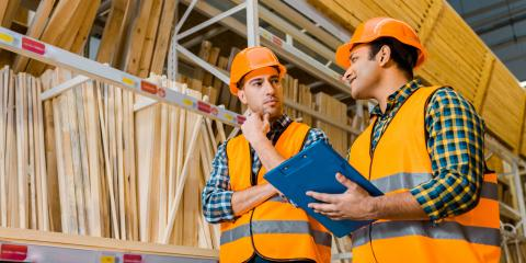 3 Features to Look for in a Building Supply Company, Clarksville, Arkansas