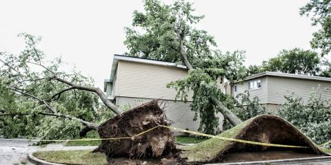 5 Reasons You Need Storm Damage Repairs, Clarksville, Maryland