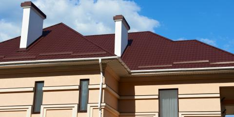 A Guide to How Condensation Affects Your Home's Metal Roofing, Clarksville, Maryland