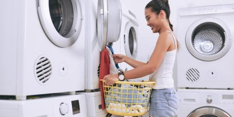How College Students Benefit From Self-Service Laundry, 16, Tennessee