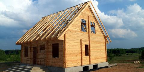 3 Reasons to Use Trusses for Your Next Construction Project, Clarksville, Arkansas