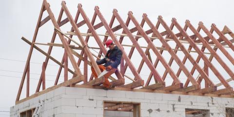5 FAQ About Wood Trusses, Clarksville, Arkansas
