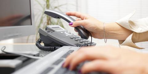 What to Consider When Choosing Business Phone Systems, St. Charles, Missouri