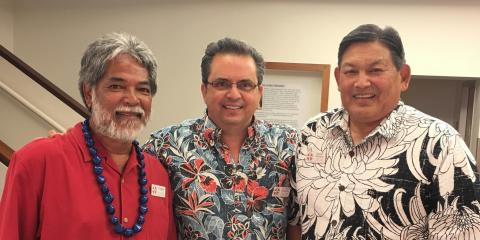 3 Reasons to Attend Your Class Reunion, Honolulu, Hawaii