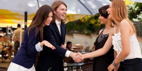 3 Tips for Class Reunion Networking, Honolulu, Hawaii