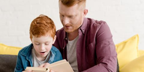 Why Is Summer Reading Important?, High Point, North Carolina