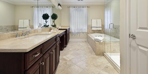 Top 4 Tiles for Your Bathroom Remodeling Project, Ballwin, Missouri