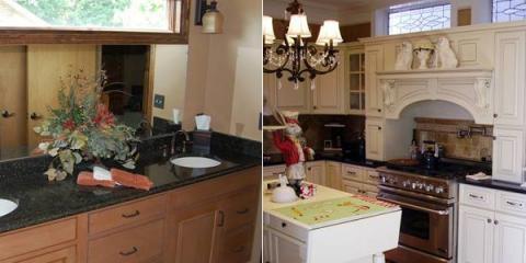 Classic Kitchen Design, Kitchen Remodeling, Services, Cincinnati, Ohio
