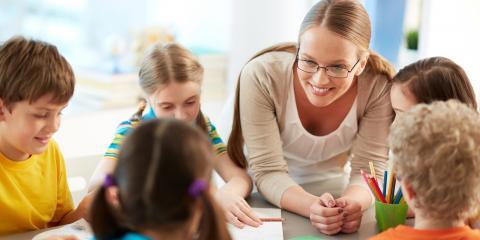 4 Classroom Supplies Every Teacher Needs, Enterprise, Alabama