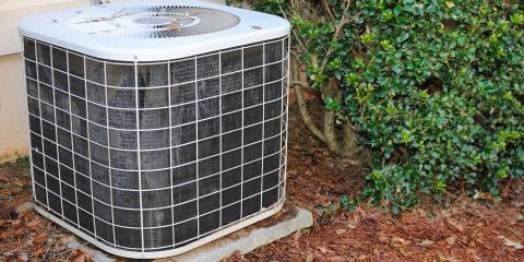 3 Simple Steps to Prepare Your AC Unit for Fall & Winter, Hagan, Georgia