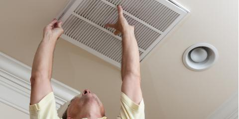 How to Choose the Right Air Filter for Your HVAC System, Hagan, Georgia