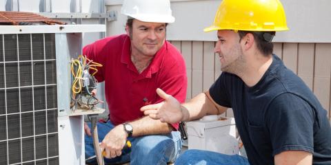 Avoid AC Repair: Keep Your HVAC System Energy Efficient, Hagan, Georgia