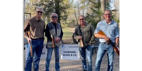 SMC Among Sponsors of YMCA of High Point Clay Shoot, Greensboro, North Carolina