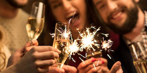 3 Wine & Spirits Options for Your New Year's Celebration, Clayton, Georgia