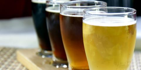3 Ways to Pair Craft Beer With Your Meals, Clayton, Georgia