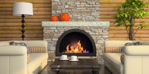 Do's & Don'ts of Fireplace Safety, Clayton, Missouri