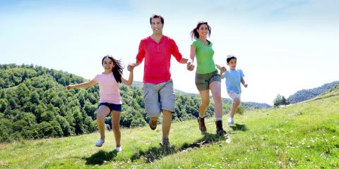 4 Tips for Preparing for a Family Vacation in the Mountains, Clayton, Georgia