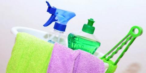 Housekeeping Tips: Winter Storage Ideas, Birmingham, Alabama