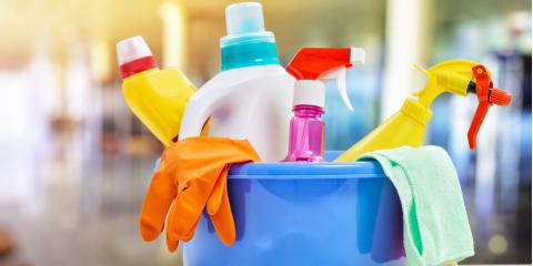 cleaning service tips the difference between cleaning sanitizing