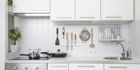 Increase Your Home's Value With These 3 Kitchen Remodeling Tips, Covington, Ohio