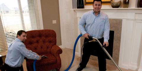 Make Your Whole Room Look Amazing With Clean Right's Upholstery Cleaner Services, Washington, Ohio