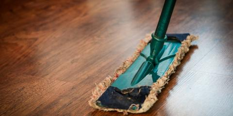 Trinity Janitorial Services, Janitorial Services, Services, Cincinnati, Ohio