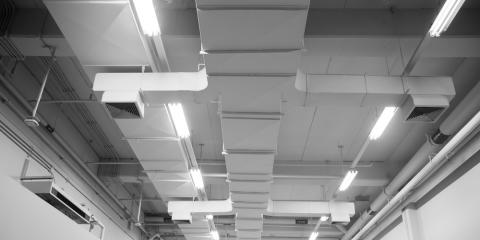 3 Reasons to Schedule Commercial Air Duct Cleaning & Restoration This Spring, Ashtabula, Ohio