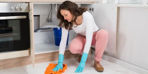 How Often Should You Have Your Home Deep Cleaned?, Plano, Texas