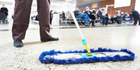 3 Benefits of Hiring a Commercial Cleaning Company for Your Medical Office, San Diego, California
