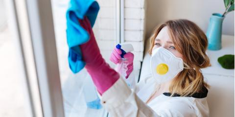What to Know Before Hiring a Cleaning Service During COVID-19, ,