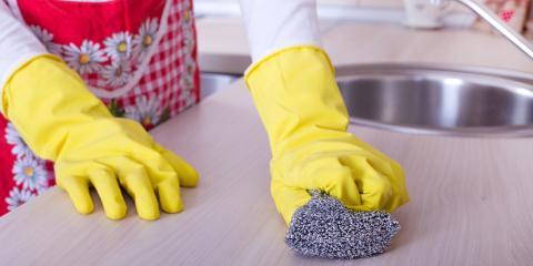 You Might Be Surprised How Often You Should Do a Deep Home Cleaning, Sandhills, North Carolina