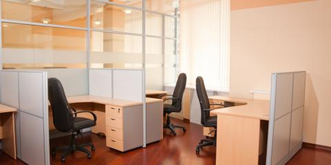 5 Reasons to Hire a Professional Cleaning Company for Your Workplace, Spokane, Washington