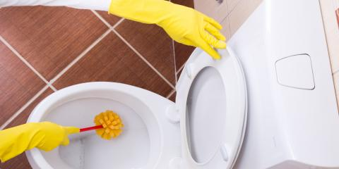 3 Common Bathroom Cleaning Mistakes to Avoid, Elizabethtown, Kentucky