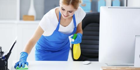 A Guide to Disinfecting Your Office Space, Somerset, Kentucky