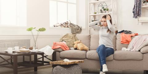 3 Decluttering Tips From Cleaning Professionals, Honolulu, Hawaii