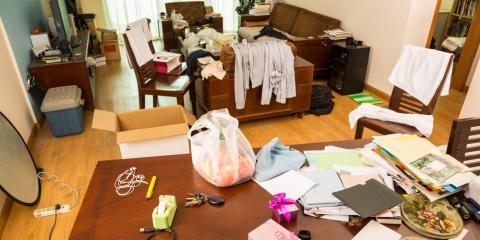 3 Tips for Keeping Your House Clean Between Visits, ,
