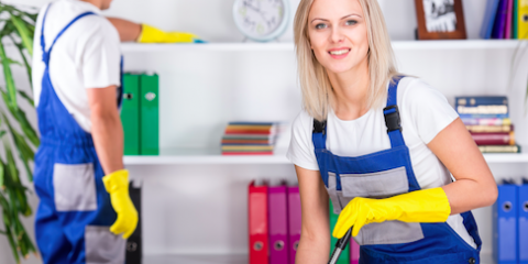 How Often Should You Have Your Cleaning Service Come?, Norwood, Ohio